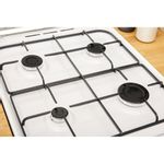 Indesit-Double-Cooker-ID5G00KMW-UK--L-White-A--Enamelled-Sheetmetal-Heating-element