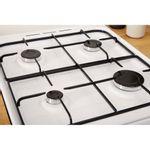 Indesit-Double-Cooker-ID5G00KMW-UK-White-A--Enamelled-Sheetmetal-Heating-element