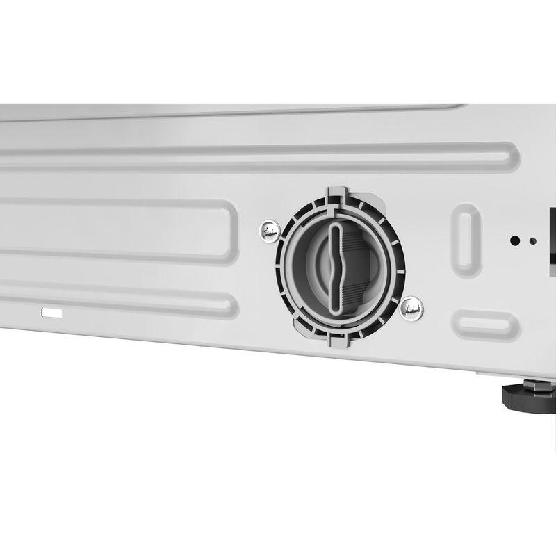 Indesit-Washing-machine-Built-in-BI-WMIL-81284-UK-White-Front-loader-C-Filter