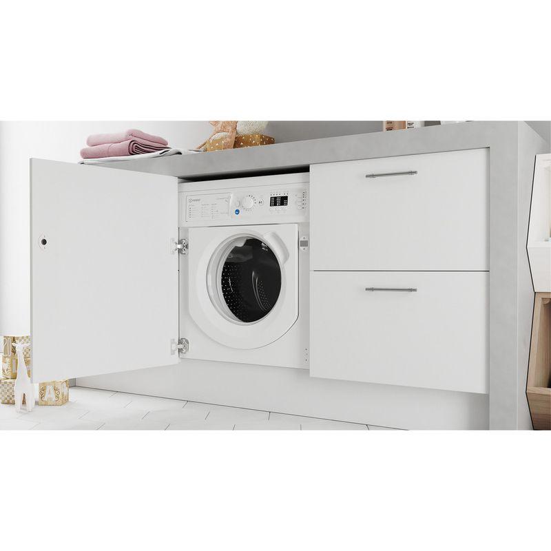 Indesit-Washing-machine-Built-in-BI-WMIL-91484-UK-White-Front-loader-C-Lifestyle-perspective