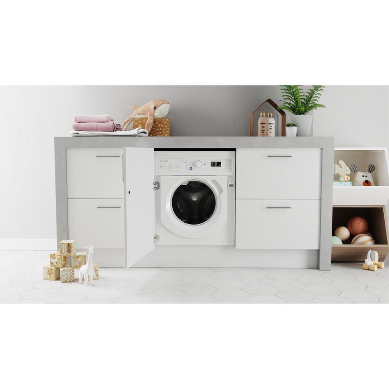 Indesit-Washing-machine-Built-in-BI-WMIL-91484-UK-White-Front-loader-C-Lifestyle-frontal