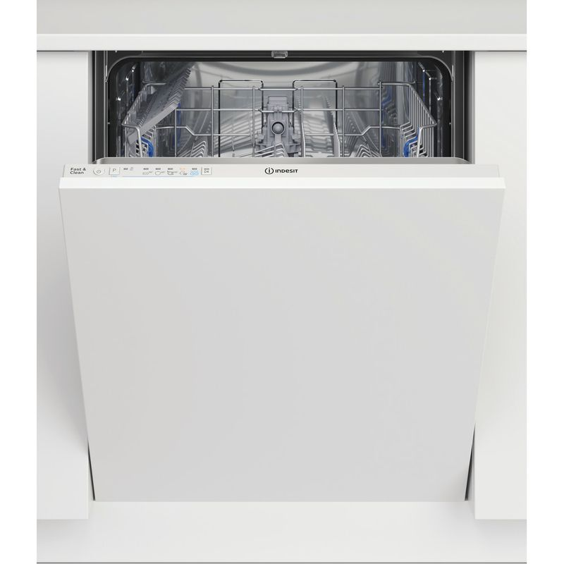 Indesit-Dishwasher-Built-in-DIE-2B19-UK-Full-integrated-F-Lifestyle-frontal