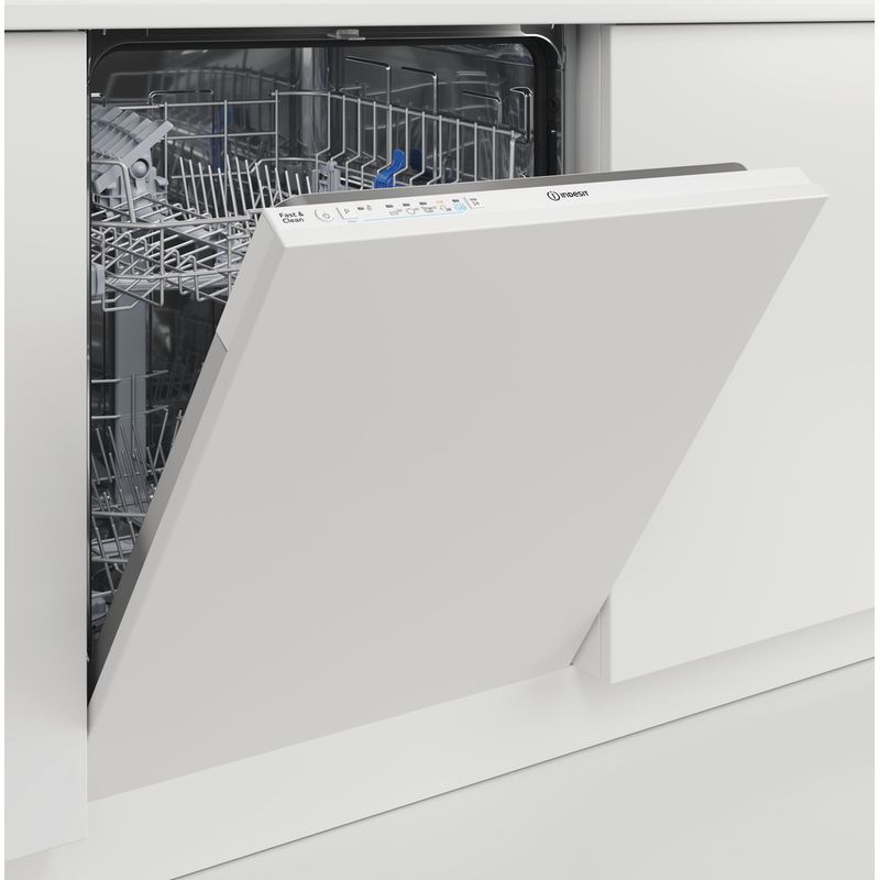 Indesit-Dishwasher-Built-in-DIE-2B19-UK-Full-integrated-F-Lifestyle-perspective