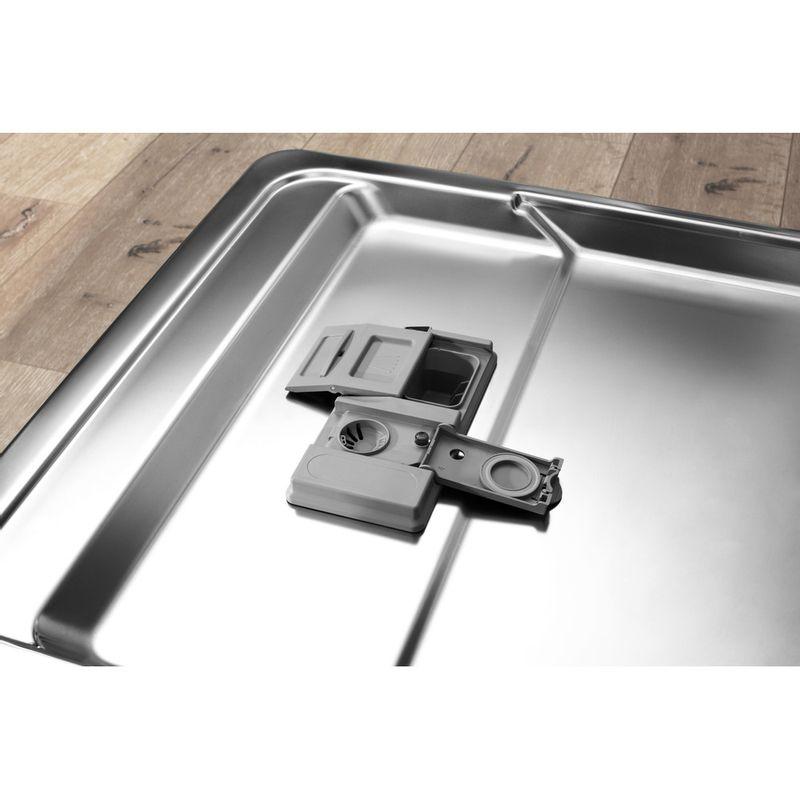 Indesit-Dishwasher-Built-in-DIE-2B19-UK-Full-integrated-F-Drawer