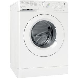 Indesit Ecotime MTWC 91483 W UK Washing Machine - White