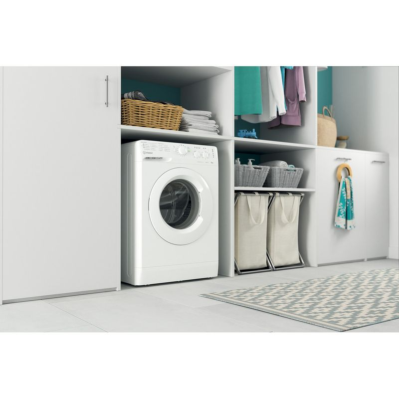 Indesit-Washing-machine-Free-standing-MTWC-91483-W-UK-White-Front-loader-D-Lifestyle-perspective