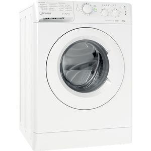 Indesit MTWC 91283 W UK Washing Machine - White