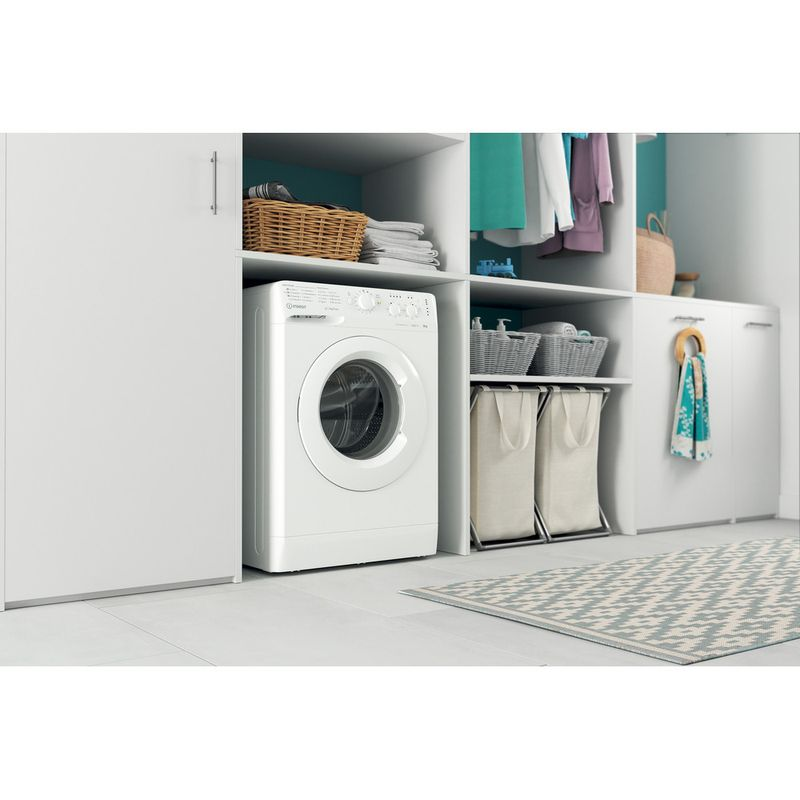 Indesit-Washing-machine-Free-standing-MTWC-91283-W-UK-White-Front-loader-D-Lifestyle-perspective