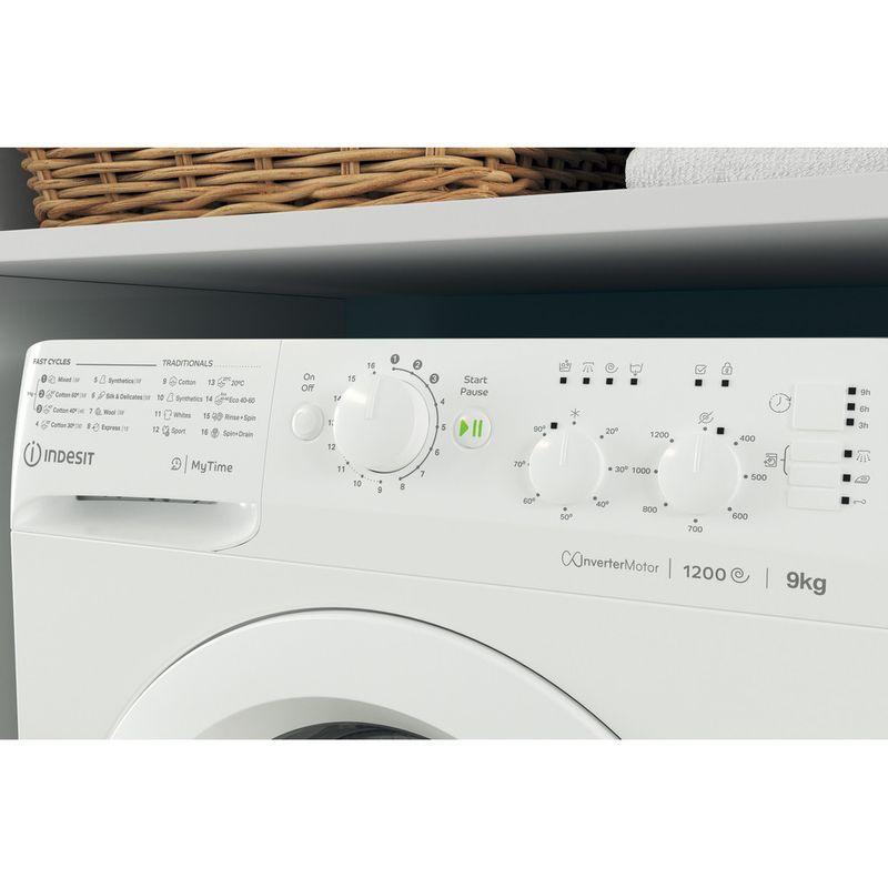 Indesit-Washing-machine-Free-standing-MTWC-91283-W-UK-White-Front-loader-D-Lifestyle-control-panel