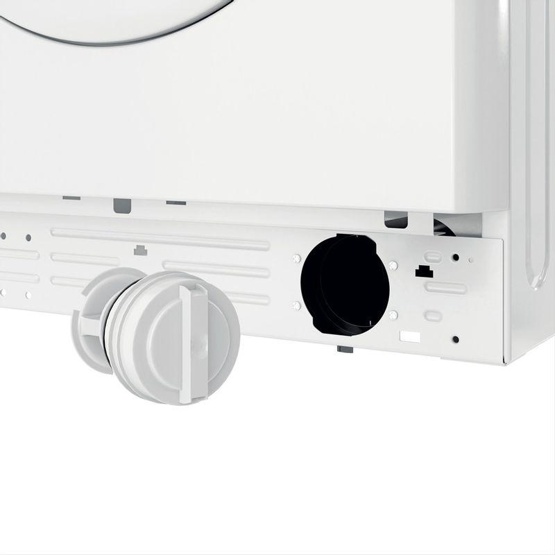 Indesit-Washing-machine-Free-standing-MTWC-91283-W-UK-White-Front-loader-D-Filter
