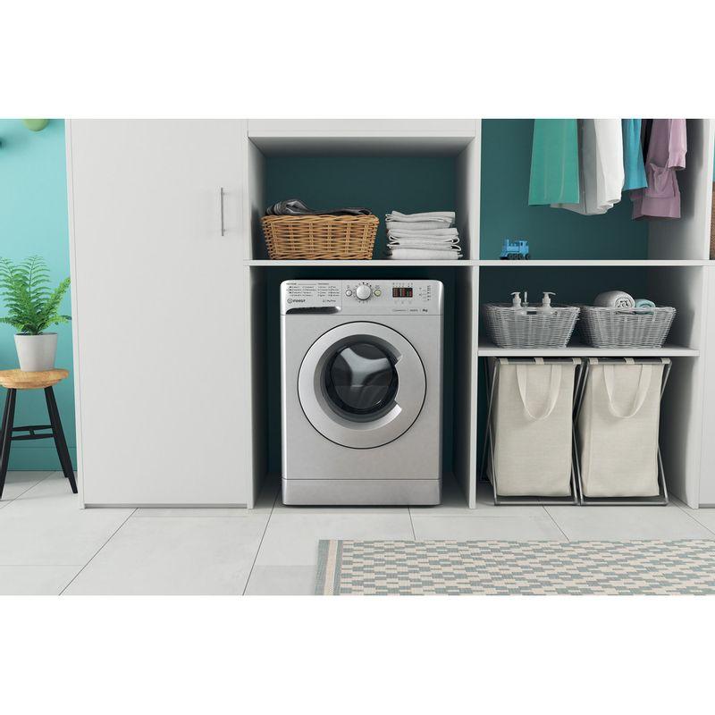 Indesit-Washing-machine-Free-standing-MTWA-81483-S-UK-Silver-Front-loader-D-Lifestyle-frontal