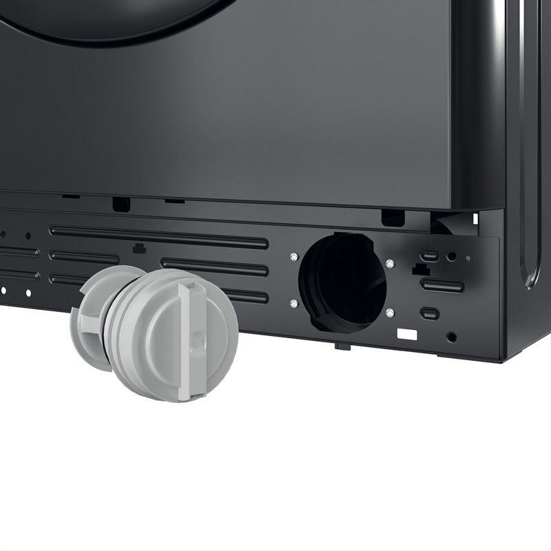 Indesit-Washing-machine-Free-standing-MTWC-71252-K-UK-Black-Front-loader-E-Filter