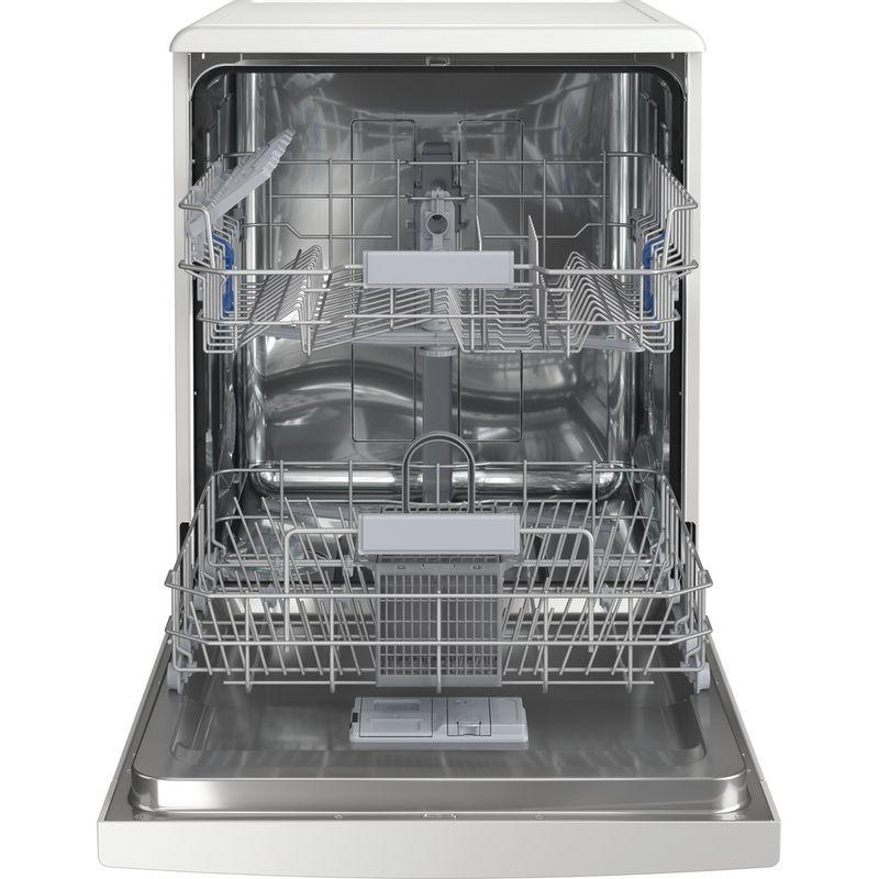 Indesit-Dishwasher-Free-standing-DFC-2B-16-UK-Free-standing-F-Frontal-open