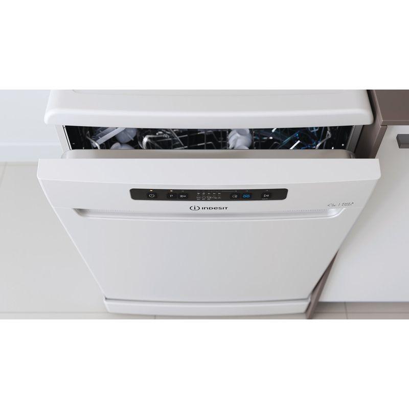 Indesit-Dishwasher-Free-standing-DFC-2B-16-UK-Free-standing-F-Lifestyle-control-panel