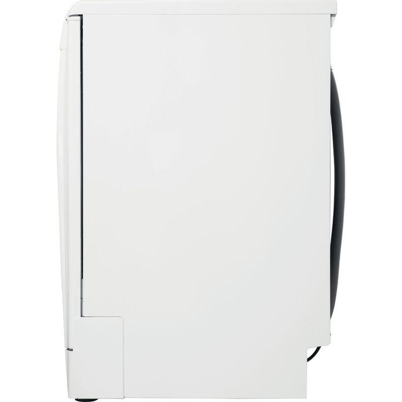 Indesit-Dishwasher-Free-standing-DFC-2B-16-UK-Free-standing-F-Back---Lateral
