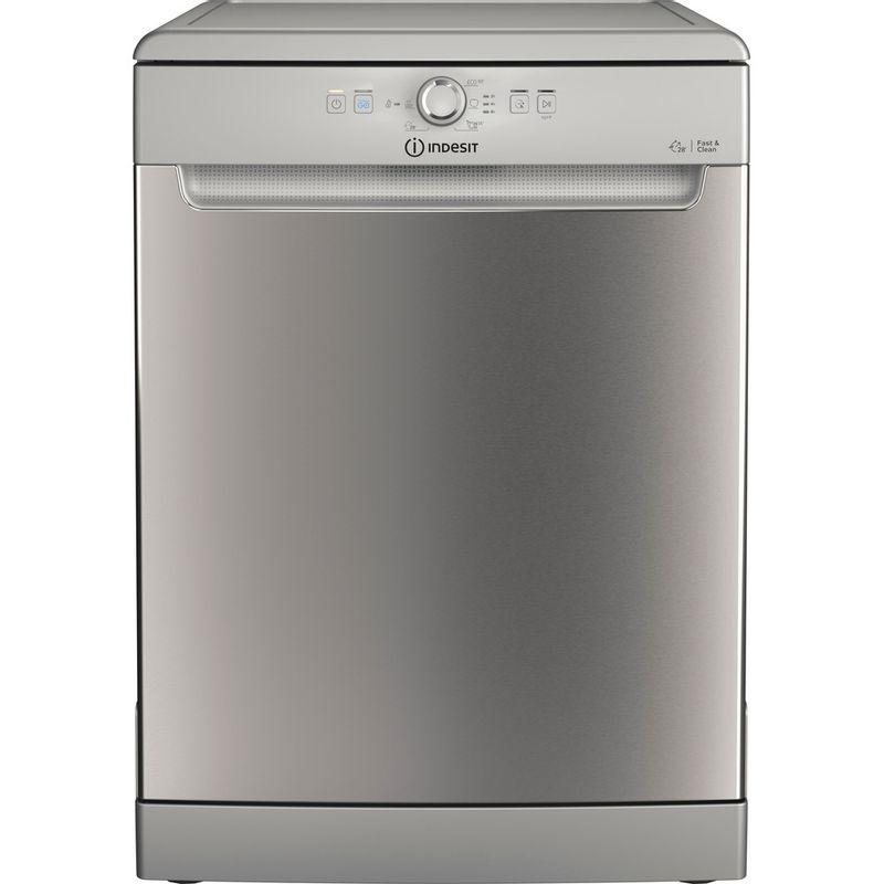 Indesit-Dishwasher-Free-standing-DFE-1B19-X-UK-Free-standing-F-Frontal