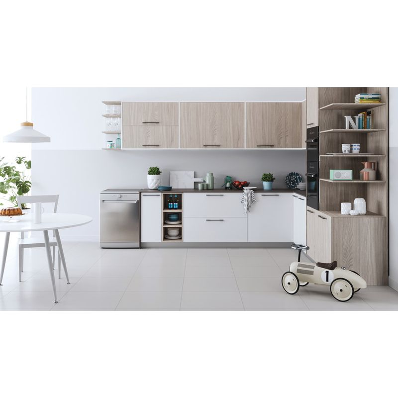 Indesit-Dishwasher-Free-standing-DFE-1B19-X-UK-Free-standing-F-Lifestyle-frontal