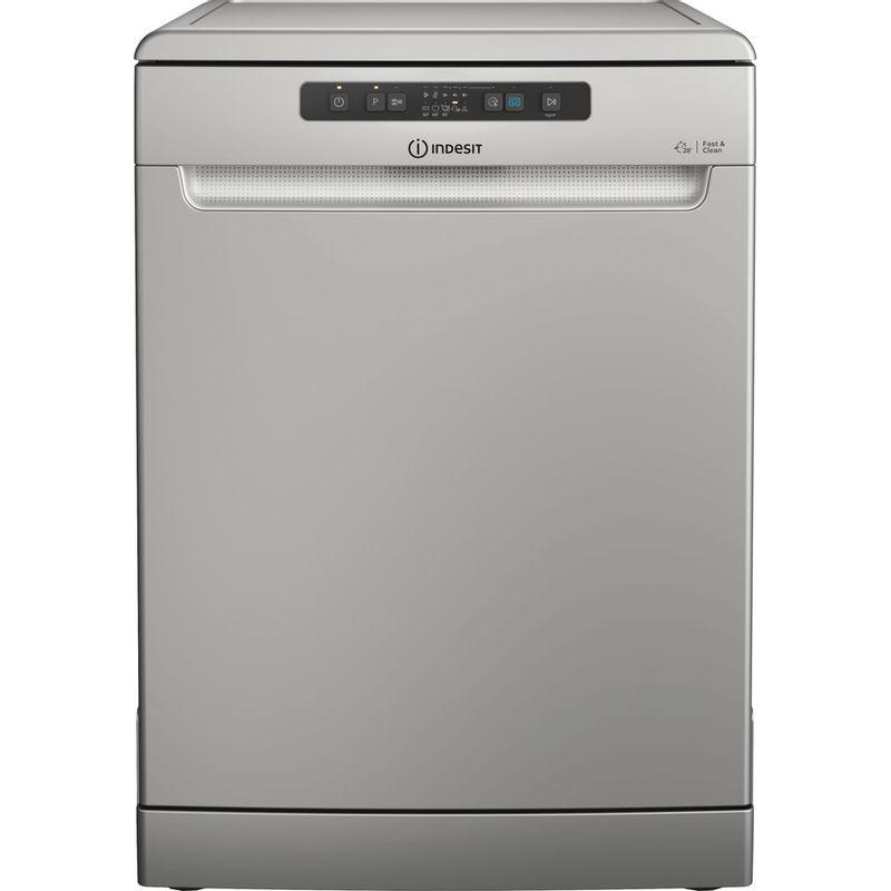 Indesit-Dishwasher-Free-standing-DFC-2B-16-S-UK-Free-standing-F-Frontal