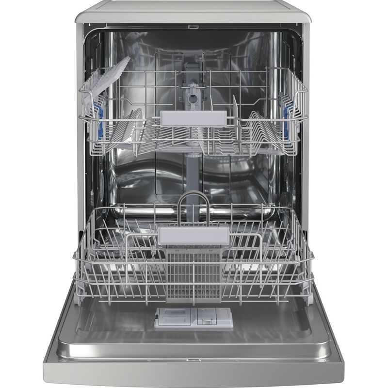 Indesit-Dishwasher-Free-standing-DFC-2B-16-S-UK-Free-standing-F-Frontal-open
