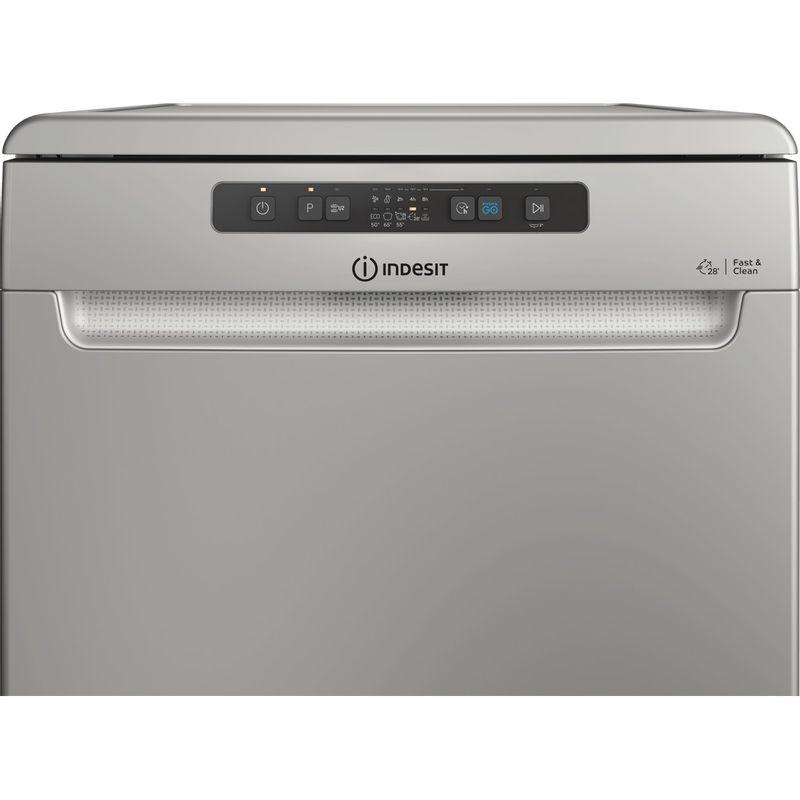 Indesit-Dishwasher-Free-standing-DFC-2B-16-S-UK-Free-standing-F-Control-panel