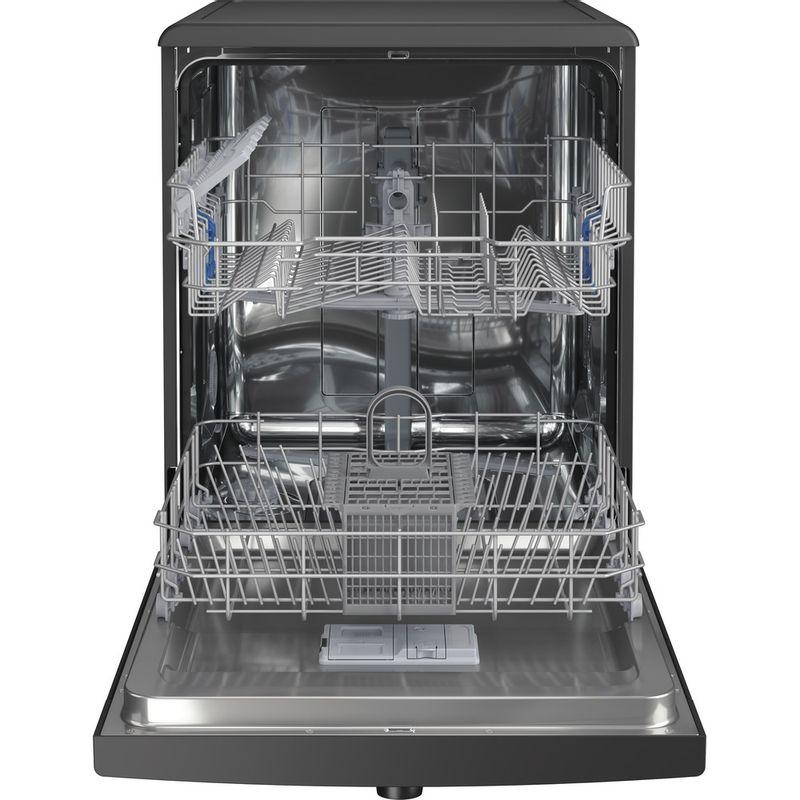 Indesit-Dishwasher-Free-standing-DFE-1B19-B-UK-Free-standing-F-Frontal-open