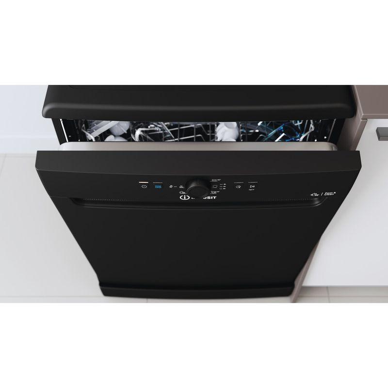 Indesit-Dishwasher-Free-standing-DFE-1B19-B-UK-Free-standing-F-Lifestyle-control-panel