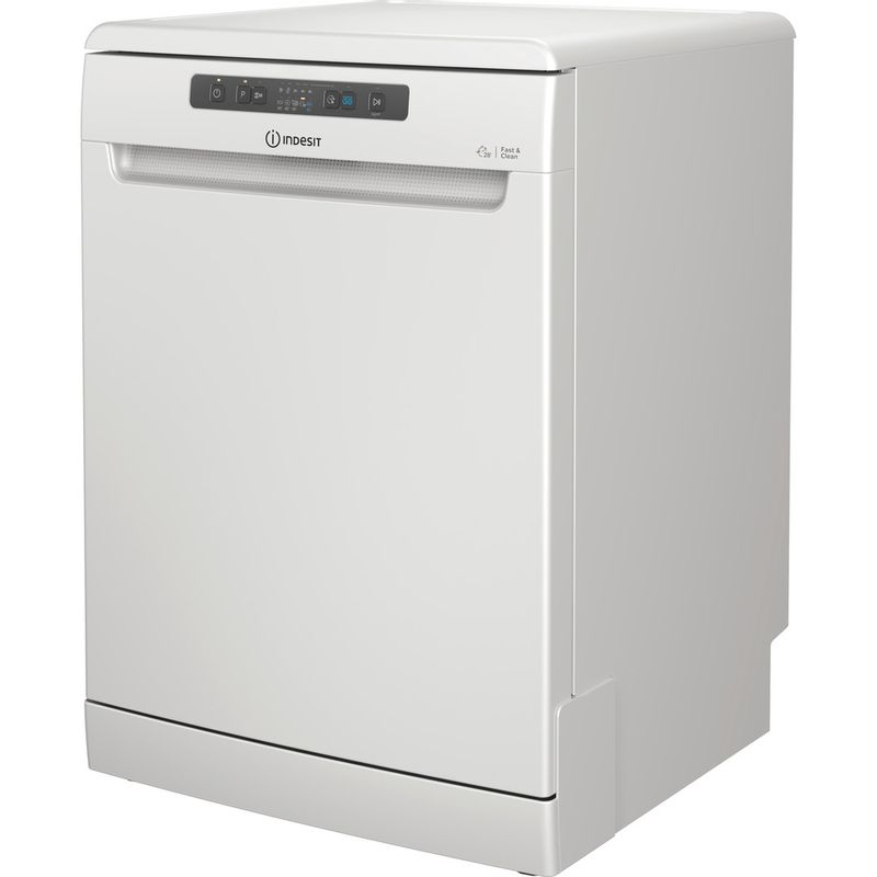 Indesit-Dishwasher-Free-standing-DFC-2C24-UK-Free-standing-E-Perspective