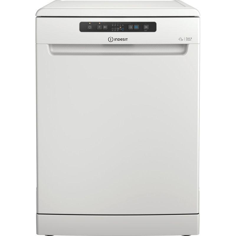 Indesit-Dishwasher-Free-standing-DFC-2C24-UK-Free-standing-E-Frontal
