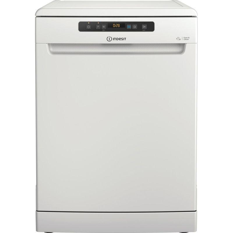 Indesit-Dishwasher-Free-standing-DFO-3T133-F-UK-Free-standing-D-Frontal