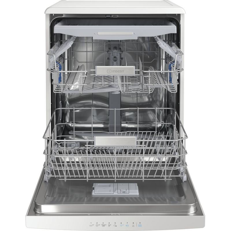 Indesit-Dishwasher-Free-standing-DFO-3T133-F-UK-Free-standing-D-Frontal-open