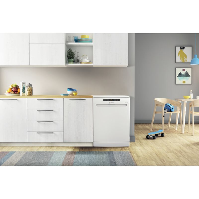 Indesit-Dishwasher-Free-standing-DFO-3T133-F-UK-Free-standing-D-Lifestyle-frontal
