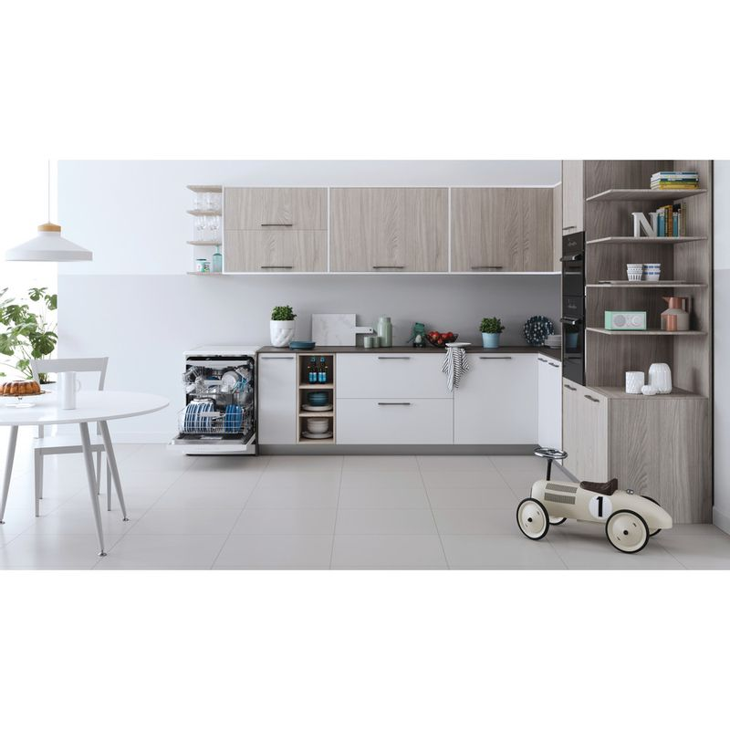 Indesit-Dishwasher-Free-standing-DFO-3T133-F-UK-Free-standing-D-Lifestyle-frontal-open
