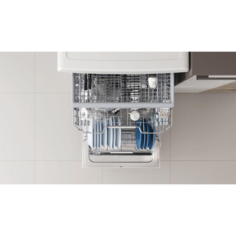 Indesit-Dishwasher-Free-standing-DFO-3T133-F-UK-Free-standing-D-Rack