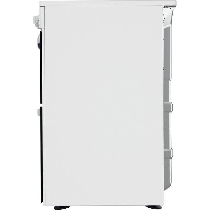 Indesit-Double-Cooker-ID67V9KMW-UK-White-A-Back---Lateral