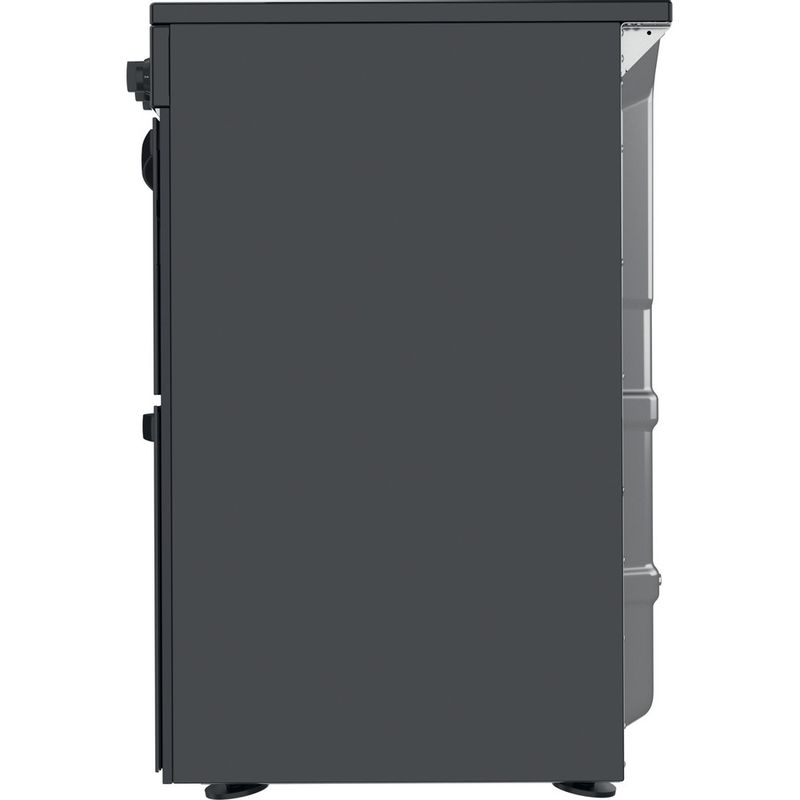 Indesit-Double-Cooker-ID67V9KMB-UK-Black-A-Back---Lateral