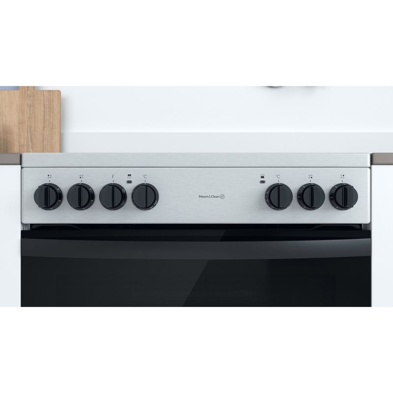 Indesit-Double-Cooker-ID67V9HCCX-UK-Inox-A-Lifestyle-control-panel