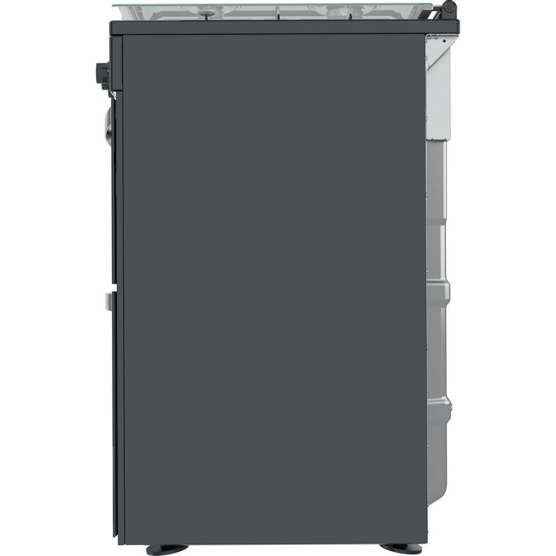 Indesit-Double-Cooker-ID67G0MCB-UK-Black-A--Back---Lateral