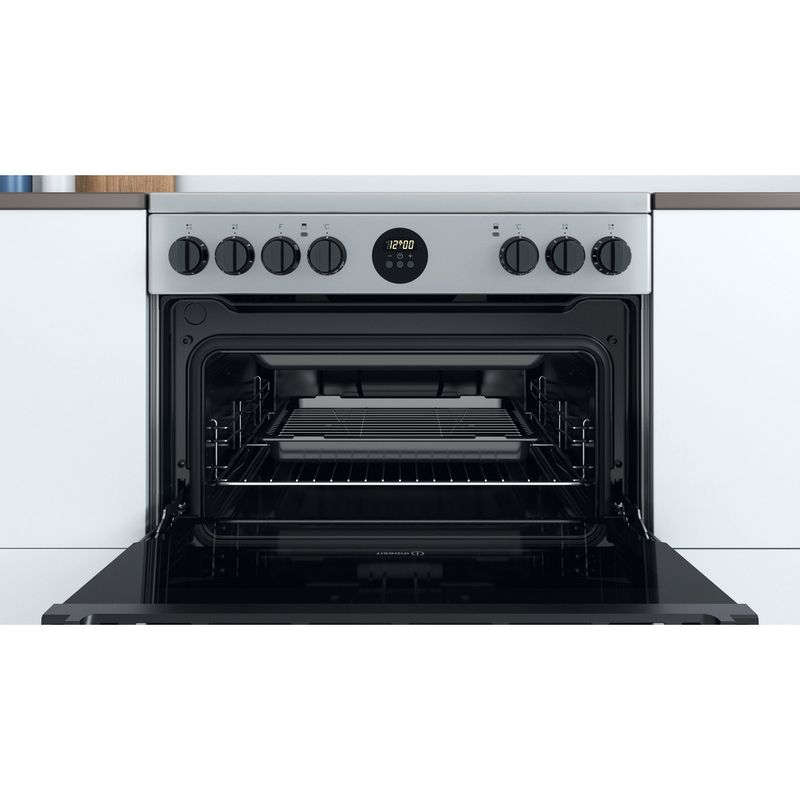 Indesit-Double-Cooker-ID67V9HCX-UK-Inox-A-Cavity