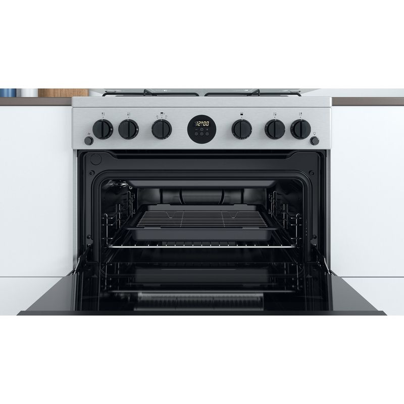 Indesit-Double-Cooker-ID67G0MCX-UK-Inox-A--Cavity