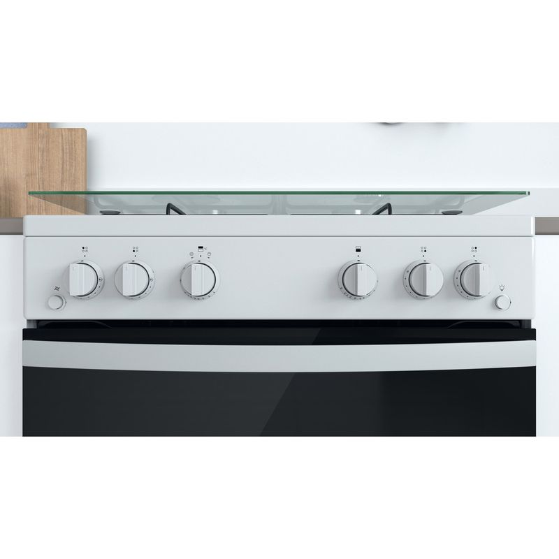 Indesit-Double-Cooker-ID67G0MCW-UK-White-A--Lifestyle-control-panel