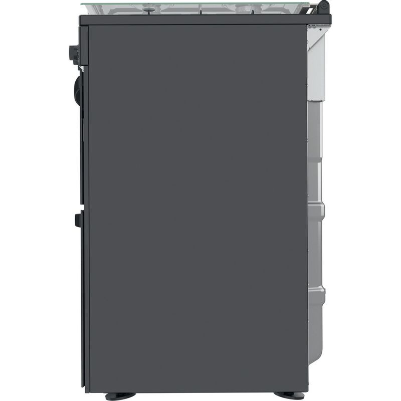 Indesit-Double-Cooker-ID67G0MMB-UK-Black-A--Back---Lateral