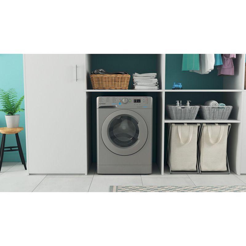 Indesit-Washing-machine-Free-standing-BWA-81483X-S-UK-N-Silver-Front-loader-D-Lifestyle-frontal