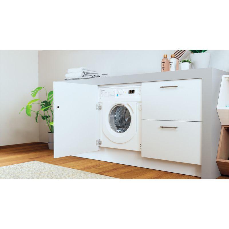 Indesit-Washing-machine-Built-in-BI-WMIL-71252-UK-N-White-Front-loader-E-Lifestyle-perspective