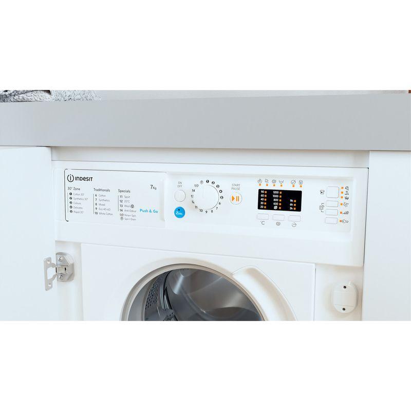 Indesit-Washing-machine-Built-in-BI-WMIL-71252-UK-N-White-Front-loader-E-Lifestyle-control-panel