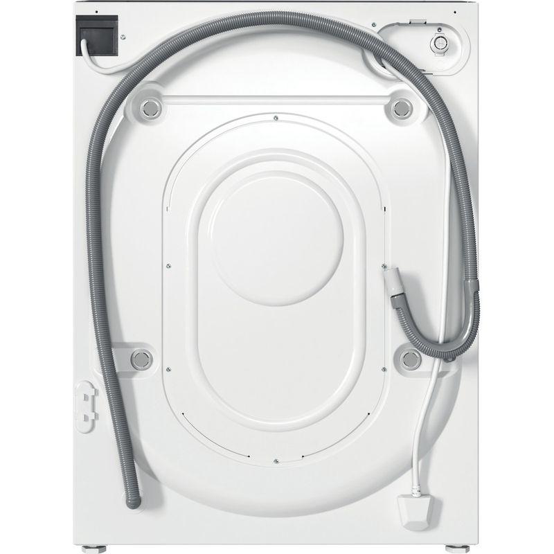 Indesit-Washing-machine-Built-in-BI-WMIL-71252-UK-N-White-Front-loader-E-Back---Lateral