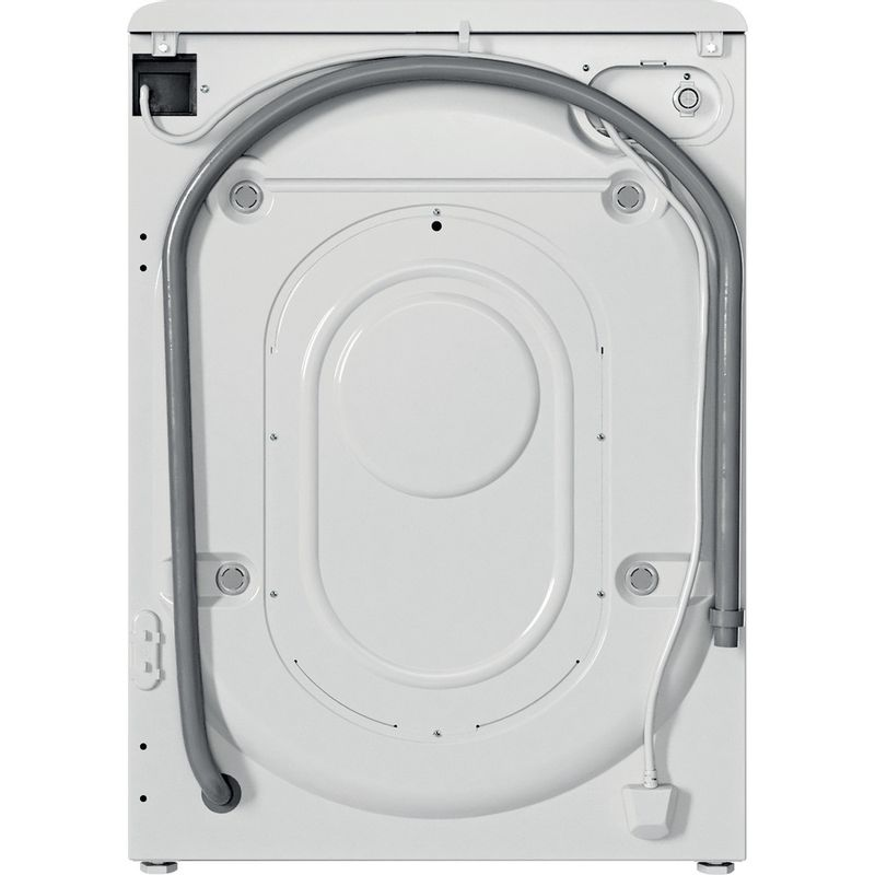 Indesit-Washing-machine-Free-standing-BWSC-61251-XW-UK-N-White-Front-loader-F-Back---Lateral