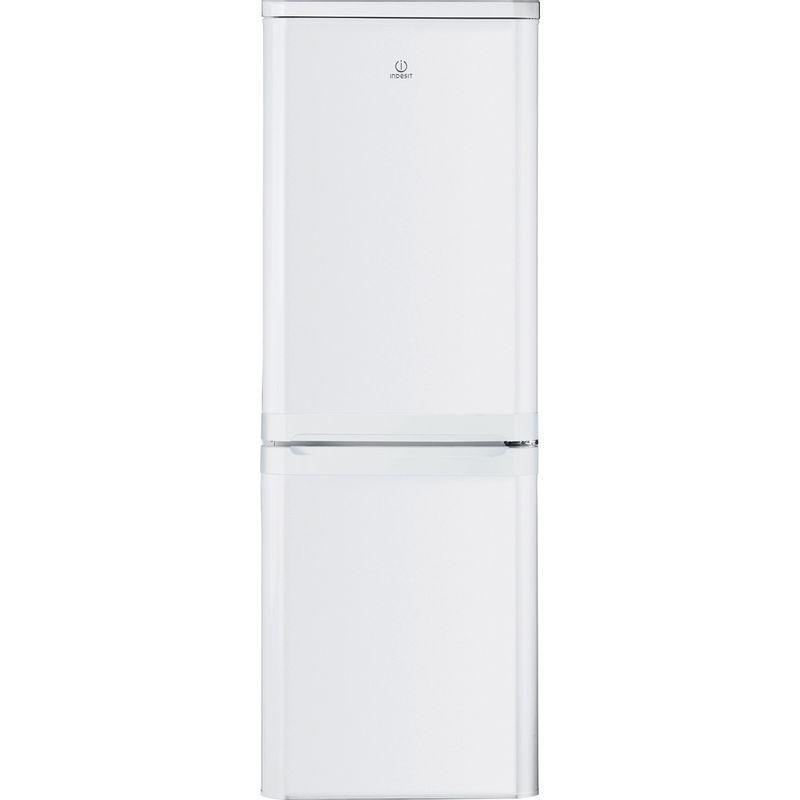 Indesit-Fridge-Freezer-Free-standing-IBD-5515-W-1-White-2-doors-Frontal