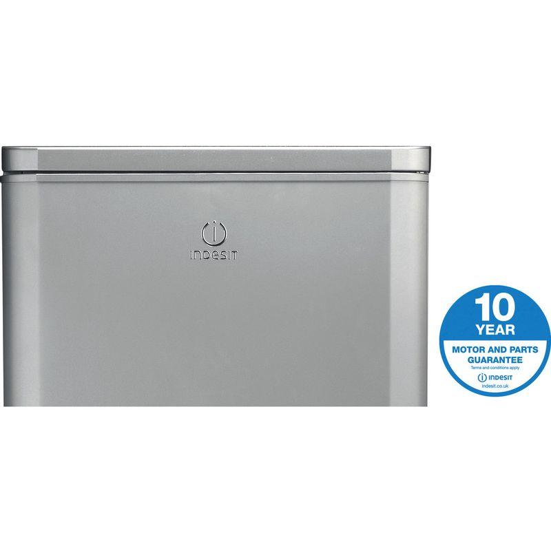 Indesit-Fridge-Freezer-Free-standing-IBD-5515-S-1-Silver-2-doors-Award