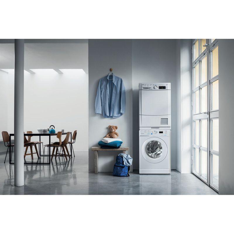 Indesit-Washing-machine-Free-standing-BWA-81484X-W-UK-N-White-Front-loader-C-Lifestyle-frontal