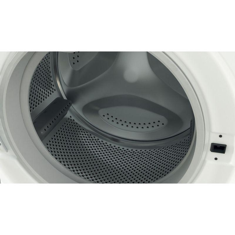 Indesit-Washing-machine-Free-standing-BWA-81484X-W-UK-N-White-Front-loader-C-Drum